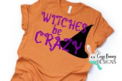 Witch Bundle - Halloween SVG Product Image 4