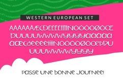 Tuti Fruiti Font Bundle- Handwritten Font 6 Pack Product Image 8