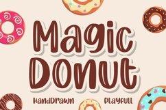 Magic Donut Product Image 1