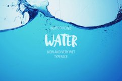 Water Product Image 1