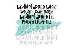 Bedlam Product Image 2