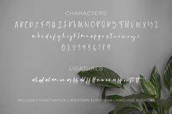Lofthouse Script Product Image 6