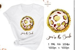 you're the Bomb sublimation design Product Image 3