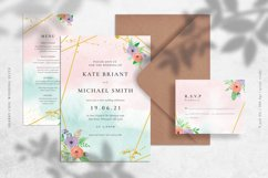 Shabby Chic Wedding Suite Product Image 1