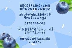 Fresh Blueberry Product Image 6