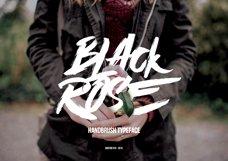 Black Rose Product Image 1