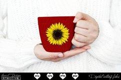 Sunflower Bundle Svg Product Image 4