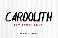 Cardolith Product Image 4