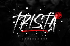 Trista Brush Product Image 1