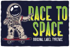 Race To Space Product Image 1