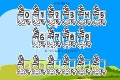 Monogram Spring Gnome Product Image 6