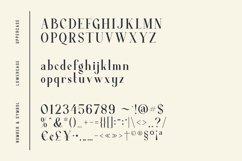 Average - Modern Serif Typeface Product Image 13