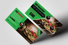 Fast Food Gift Vouchers Product Image 3