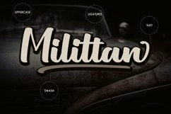Milittan Product Image 4