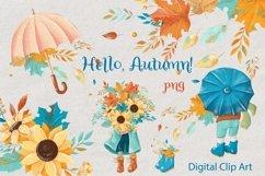 Hello, Autumn! Product Image 1