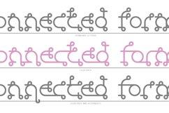 Vindaloo typeface layout 15