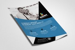 Business Finance Provider Firm Flyer Product Image 2