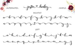 Justin Hailey - Modern Calligraphy Love Product Image 2
