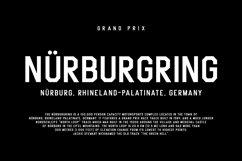 Web Font Germany Product Image 3