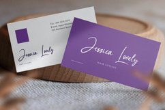 Sandy Lailyatir - Handwritten Font Product Image 8