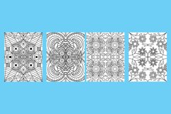 28 Coloring Pages Product Image 5