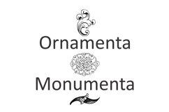 Ornamenta Monumenta Product Image 3
