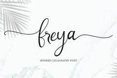 Freya Product Image 1