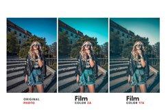 Film Look - Lightroom & Photoshop Camera Raw Presets Product Image 2