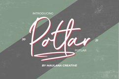Potlar Signature Script Font Product Image 1