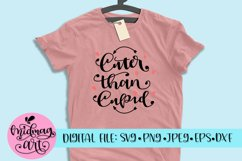 Cuter than Cupid svg, png, jpeg, eps and dxf Product Image 1