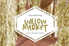 Willow Market + BONUS Script Product Image 1
