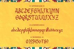King Malik - Turkish Font Product Image 6