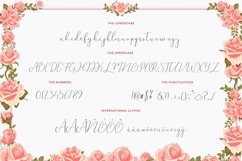 Web Font Kensington Product Image 4
