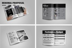 Minimal Proposal Template Product Image 2