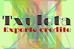 Txuleta Layered Fonts -3 styles- Product Image 6