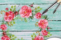 Pink Peonies Product Image 3