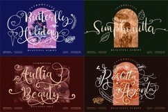 Awesome Mega Bundle 50 Fonts from Perspectype Studio Product Image 2