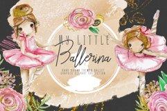My Little Ballerina Product Image 1