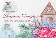 Christmas Pomegranate Product Image 4