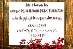 Chocolate - Smart & Beauty Font Product Image 5