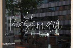 Delycious Script Restaurant Typeface Product Image 3