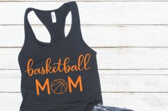 Sports mom SVG bundle - volleyball, soccer , hockey and more Product Image 5