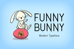 Funnybunny Product Image 1
