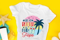 Summer Sublimation Bundle - 20 Designs Product Image 3