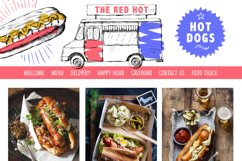 Food Truck Collection Product Image 3
