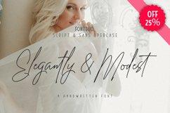 Elegantly&Modest Product Image 1