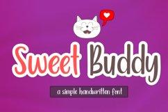 Sweet Buddy Product Image 1
