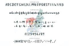 Beauty Chatti Script Font Product Image 3