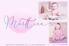 With You // Lovely Script Font Product Image 5