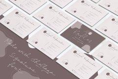 Shellana || Elegant Signature Font Product Image 4
